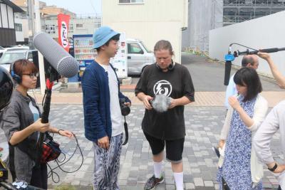 今月末に石巻国際映画祭 多様な感性に出会う夏 短編ドキュメントスクール開講 表現と交流 感情共有の場