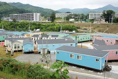 女川町駅前の「エルファロ」 5日から営業再開 地域を照らすホテルに
