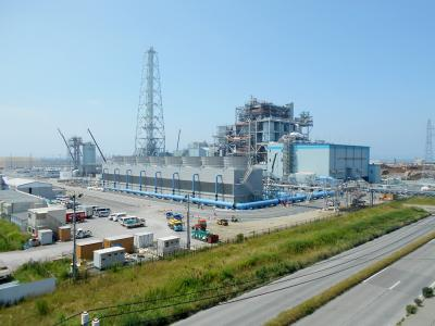拡張進む火力発電施設 日本製紙9月1日に火入式 東京の事業者も思案中 県 7月からアセス義務