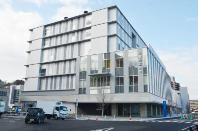 石巻市立病院 再開から1年 外来患者数 目標の半分程度 想定下回るも今年は改善傾向 マンパワー・病床利用など課題