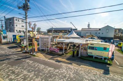 橋通りコモン 11月5日閉場 3店舗が独立起業 挑戦とつながり支えた2年半 来春の生まれ変わり模索