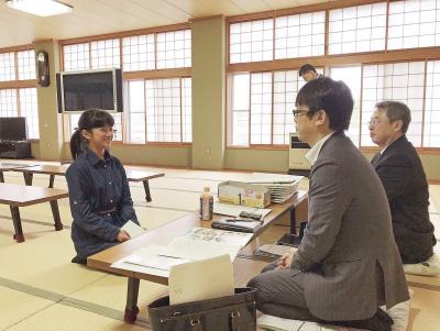 【しんちゃん通信】Vol.59 柴田小学校6年生、2回目の取材に挑戦