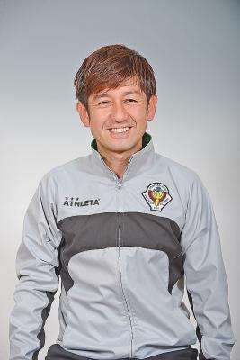 コバルトーレ女川 新監督に元ベガルタ村田氏 JFL挑戦へ新体制
