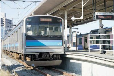 仙石線「卒寿」の祝い あすからスタンプラリーなど開催 石巻―仙台間90周年