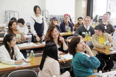 在住外国人1千人突破 水産技能実習生が大半 共生環境整え労働力強化