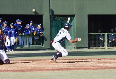 日本製紙石巻 全国出場逃す 社会人野球 JABA東北 リードも三回に7失点 決勝進出もあと一歩