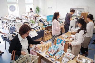 「水産と観光」 ③ 魚町で民間主体の誘客 次代への軌跡