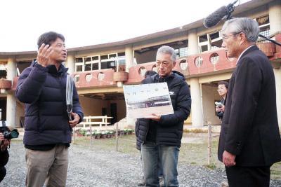 大川小遺族に市長謝罪 児童74人犠牲の責任認める 出席者から教訓生かす声