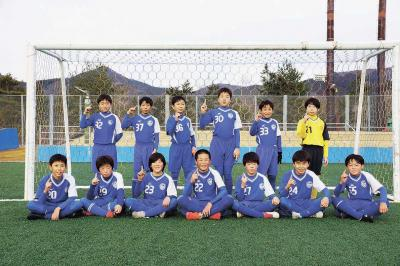 石日杯サッカー大会 優勝はコバルトーレ女川 明治高杯は広渕に輝く
