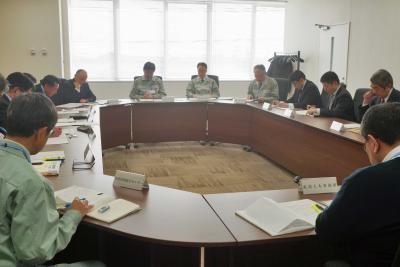 マスク配布総数30万枚 東松島市感染症対策本部 大崎市、涌谷町にも提供 支援物資管理が功を成す